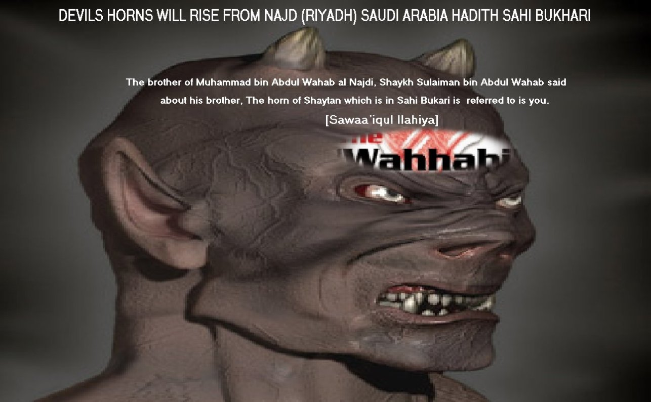 how to say devil in arabic